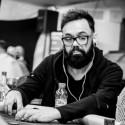Nuno Andrade entre os 36 jogadores apurados para o Dia 2 do Marrakech Poker DeepStack