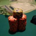 €27.847 para o vencedor do Main Event Marrakech Poker Open - Policy10 no Dia 2 do Monster Stack