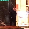 Homens com máscaras de animais roubaram joalharia no Bellagio