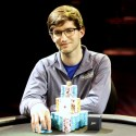 Will Berry ganhou Main Event do WSOP Circuit Hard Rock Tulsa