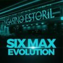 Programa do Six Max Evolution Special - 9 a 11 de Junho no Casino Estoril com Live Report PokerPT.com