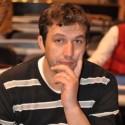 Nuno Caetano lidera o ECT à entrada do Dia 2