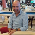 Fernando Rocha lidera 29 do Dia 3 do ECT