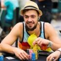 Ole Schemion entre os primeiros líderes do €10k Opening Event do PokerStars Championship Monte Carlo