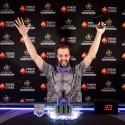 Ole Schemion voltou a ganhar em Monte Carlo