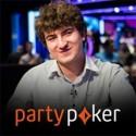 Dzmitry Urbanovich é o mais recente Pro da partypoker