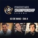 Live Stream em português de Monte Carlo começa hoje às 11h, com Jomané, Cepa e Hencus