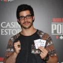 Luís Faria conquista o Evento #1 6Max - €17.983