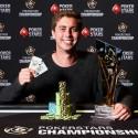 Vitória de Julian Stuer no €25.750 High Roller PokerStars Championship Monte Carlo