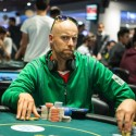 André Quelhas 8º no Opening Event do 888Live Barcelona - prémio de €6.870