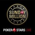 King's Casino receberá o primeiro PokerStars Sunday Million Live