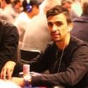 $11,141 para julioassp10 na Powerfest e 4 dígitos para RuiNF na PokerStars