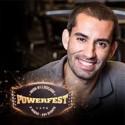 Naza114 foi o 11º no evento #294 da Powerfest e recebeu $32,752