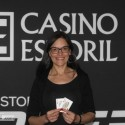 Vânia Lopez vence o Big Estoril