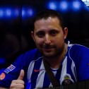 Fausto Silva terminou Italian Poker Open #24 em 6º e recebeu €36.200