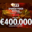 Spanish Poker Festival Summer Edition no King's Casino Rozvadov