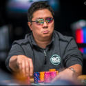 Bernard Lee lidera os 6 finalistas do evento #13