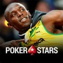 Usain Bolt assina pela Pokerstars