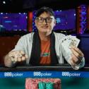 Cripto-moeda, Jungleman, negócios e poker com Frank Kassela