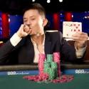 Ben Yu Vence Evento #34: $10,000 Limit 2-7 Lowball Triple Draw Championship