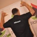 Big Challenge III liderado por Edununo no final do Dia 2