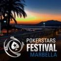 Tózinho, Phounder, Reis e Kiko Pêras no Dia 2 Main Event PokerStars Festival Marbella