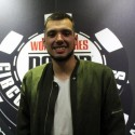 Campeão em título lidera o Big Challenge III, Ricardo Nobrega