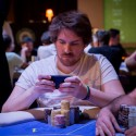 Rui Bouquet e Ricardo Alves ITM nos Side Eventas PokerStars Festival Marbella