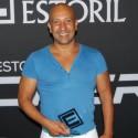 Sérgio Rodrigues é o campeão do Big Challenge III