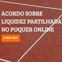 Acordo de Partilha de Liquidez será Assinado Dia 6 de Julho em Roma