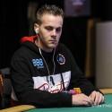 Thomas FLOATZ Cannuli conquista #61 WSOP.com High Roller