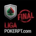 Bruno Teixeira conquista Final Liga PokerPT.com