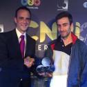 CNP Estoril ganho por André Dias - lista dos vencedores de todos os torneios
