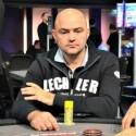 Clemente Carreira foi 10º no High Roller do PokerStars Festival de Lille e recebeu €5,800