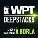 PokerPT Oferece Entrada no Main Event WPTDeepStacks Portugal