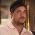 Jean-Robert Bellande continua 'broke living', mas de férias em Capri