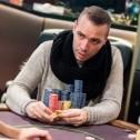 Fábio Miranda 34/39 no Dia 3 do Goliath Main Event Grosvenor Casino Coventry