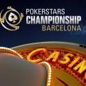 PokerStars Championship Barcelona: 51 Eventos em cartaz e mais de €13 milhões GTD