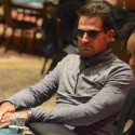 Brandon Adams Lidera FT $25K Seminole Hard Rock Poker Open '17