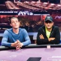Video do pote de $700k entre Dwan e Esfandiari
