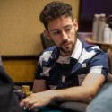 Aaron Mermelstein lidera Final Table do SHRPO Championship