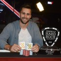 John Andress ganhou o $25K High Roller do Seminole Hard Rock Poker Open - recebeu $801,450