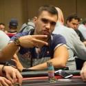 Cesário Andrade lidera 28 lusos para o Dia 2 do PokerStars National Championship
