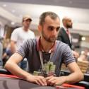Marius Gicovanu lidera 12 finalistas do PokerStars National Championship de Barcelona