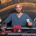 Stephen Chidwick ganhou o €25K Single Day High Roller - €690.400