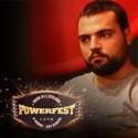 Rui Sousa conquista Powerfest #241 ($17.255,60)