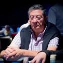 Domingos Besteiro chipleader após Dia 1 da 7ª etapa Solverde Poker Season
