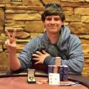 Nick Pupillo conquista WSOPc Main Event Thunder Valley ($170.286)