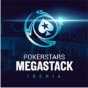 Programa do PokerStars MegaStack Estoril - 4 a 8 de Outubro com live report PokerPT.com