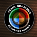 Four Seasons Solverde Poker Outono Arranca Hoje no Hotel Casino Chaves